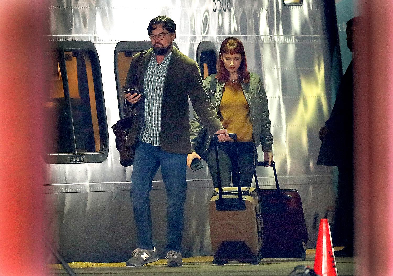 Leonardo DiCaprio et Jennifer Lawrence réunis pour Adam McKay —