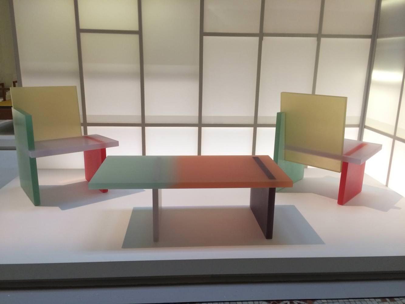"""L'exposition """"Korea Now !"""" célèbre le nouveau design coréen"""