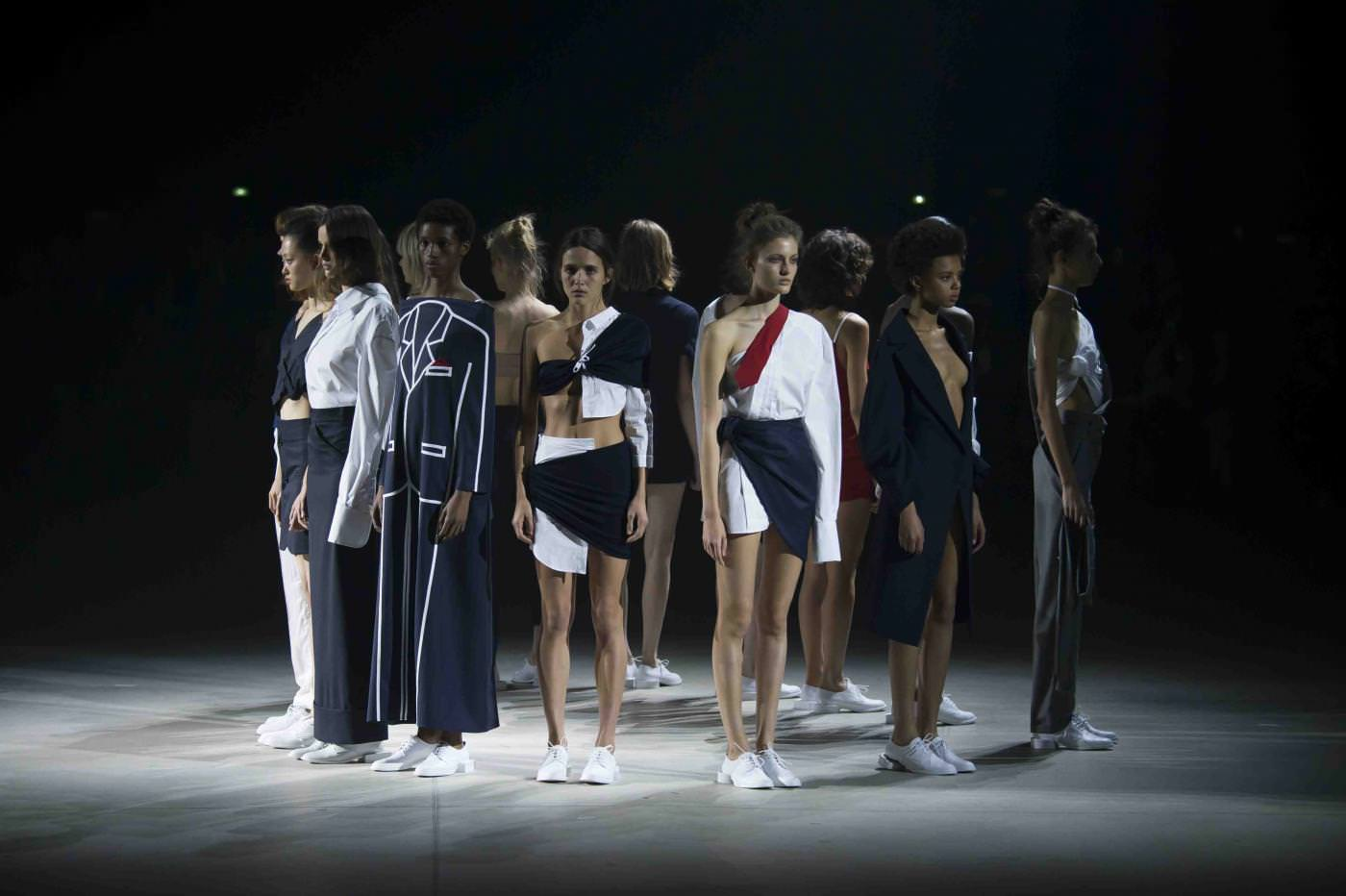 BEST OF 2015: Simon Porte Jacquemus wins the LVMH Special Jury Prize