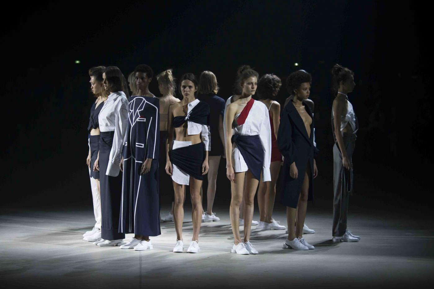 ILS ONT FAIT 2015: Simon Porte Jacquemus, prix spécial du jury LVMH