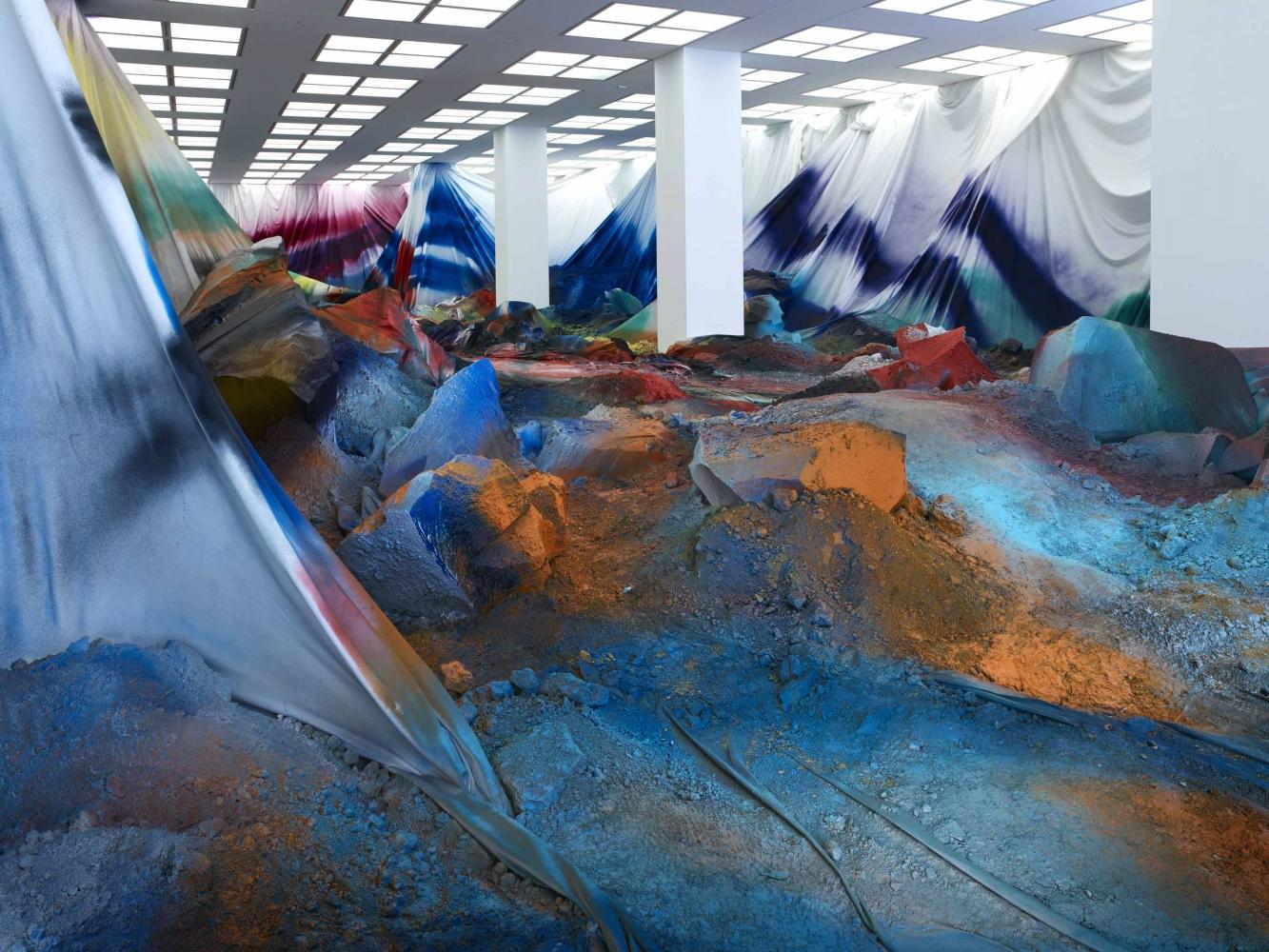 Garage, incontournable musée d'art contemporain de Moscou, se rénove avec Rem Koolhaas