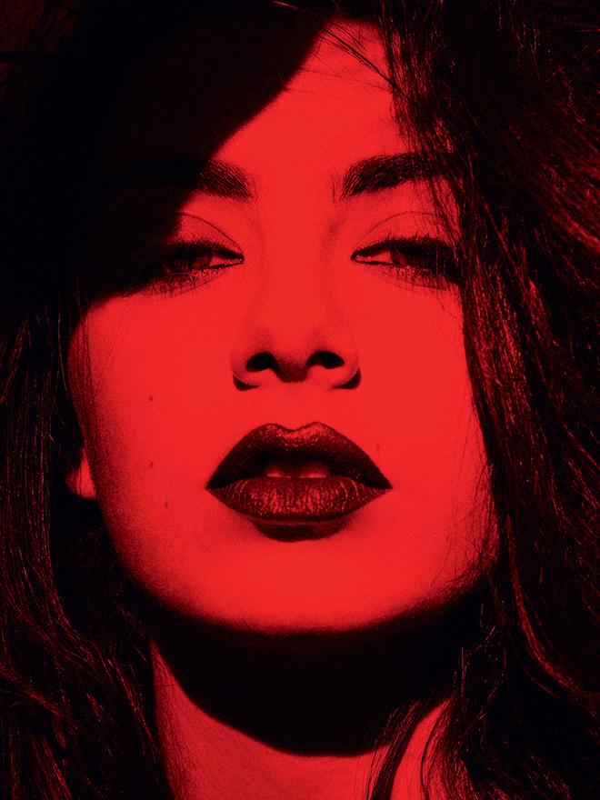 Charli XCX, nouvelle star de la pop mondiale