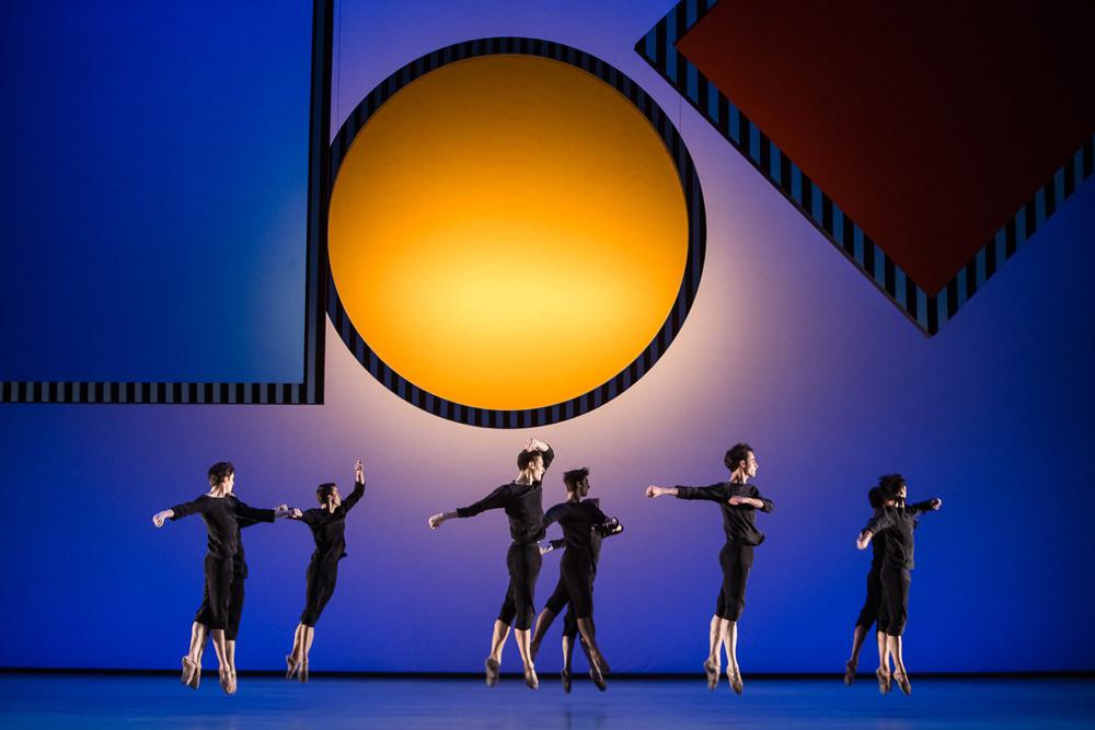 ILS ONT FAIT 2015: Benjamin Millepied, le nouveau maestro de l'Opéra de Paris