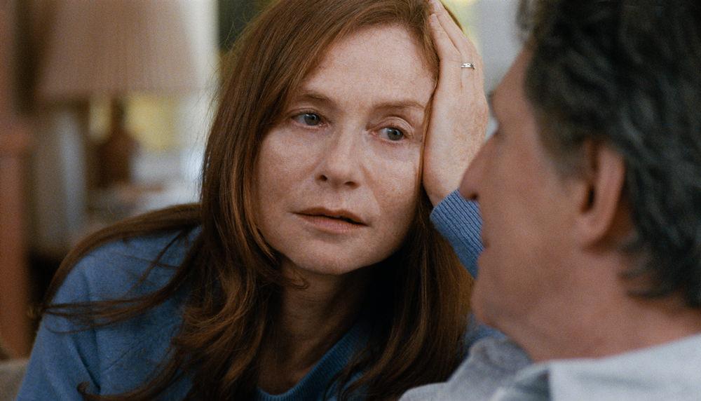 """""""Back Home"""", film d'ados et drame pour adultes au casting époustouflant"""