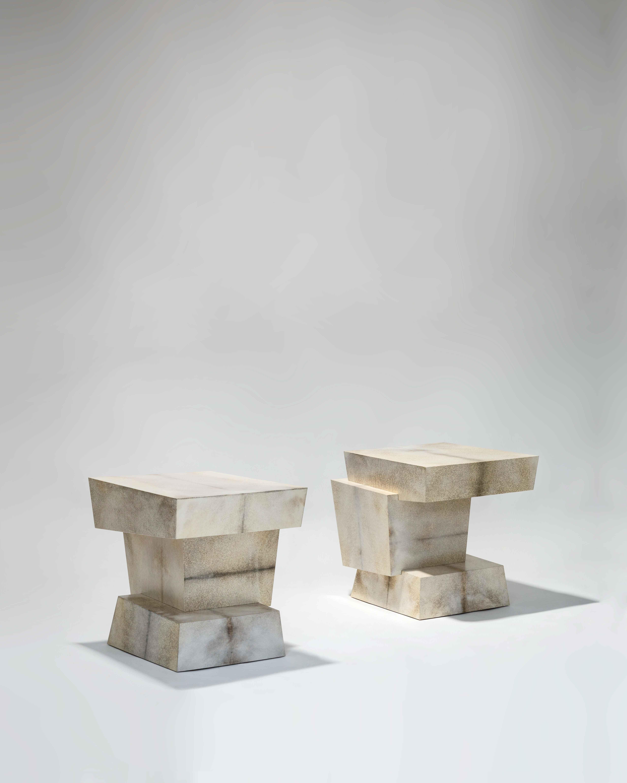 inspir par la nature et l origami herv van der straeten transcende les objets num ro magazine. Black Bedroom Furniture Sets. Home Design Ideas