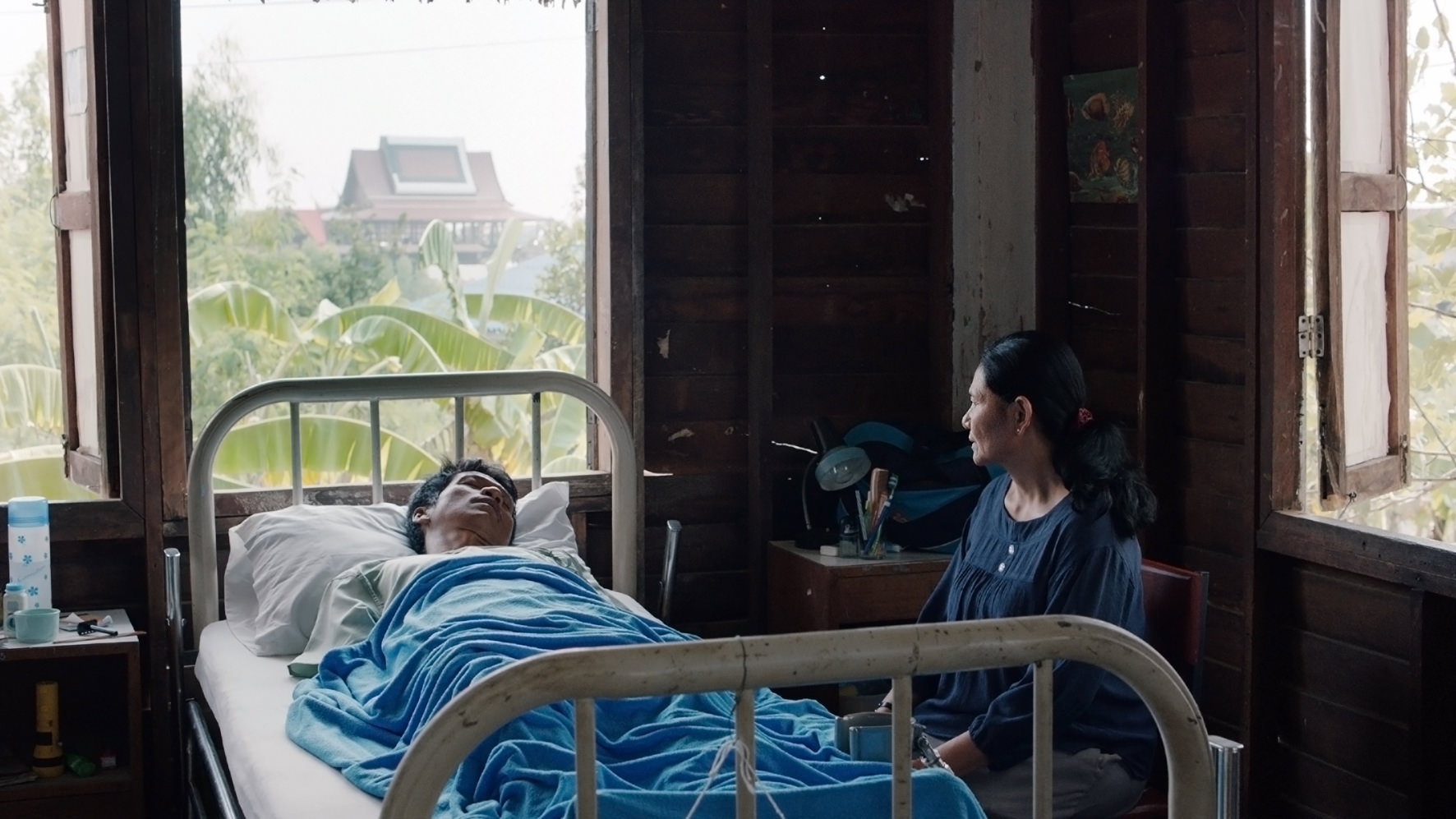 The waking dreams of Apichatpong Weerasethakul