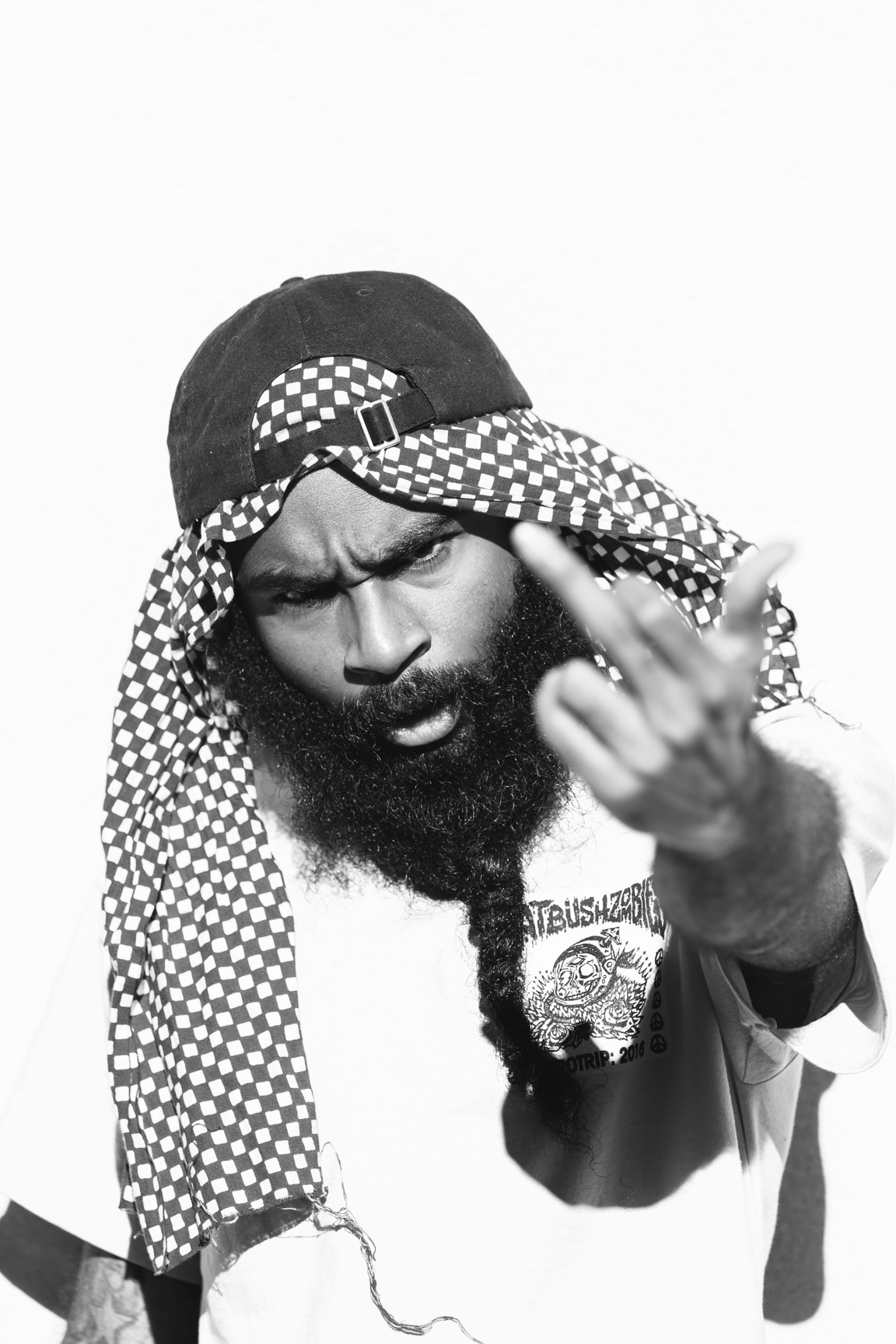 Who Are The Flatbush Zombies Brooklyns Psychedelic Hip Hop Sensation