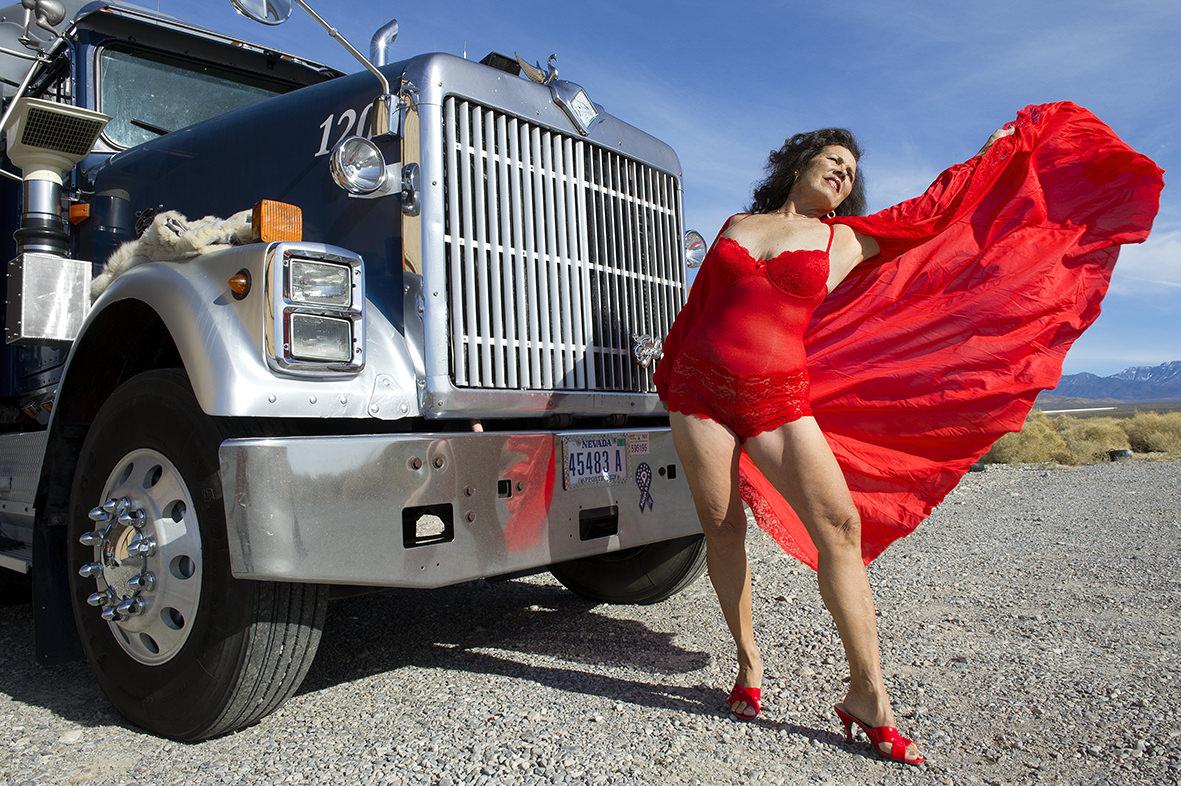 Les légendes américaines du cabaret se dévoilent à la galerie LO/A