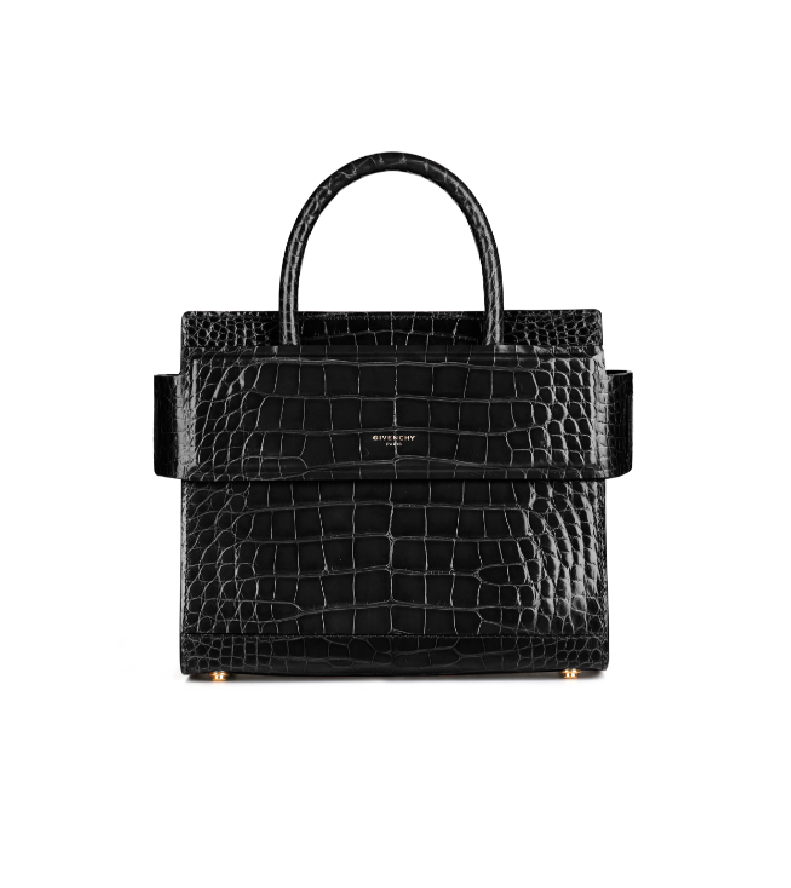 "Fetish object of the week : the ""Horizon"" bag by Givenchy"