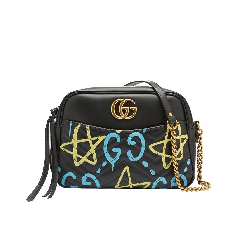 Les sacs customisés de Coach, Gucci et Louis Vuitton