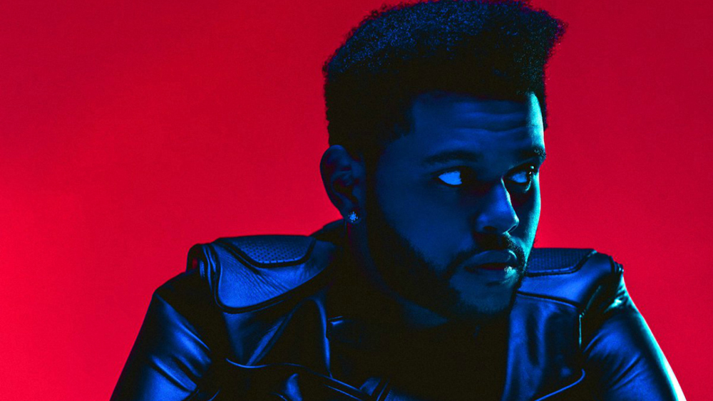 Who is The Weeknd, the RnB Starboy topping the charts?