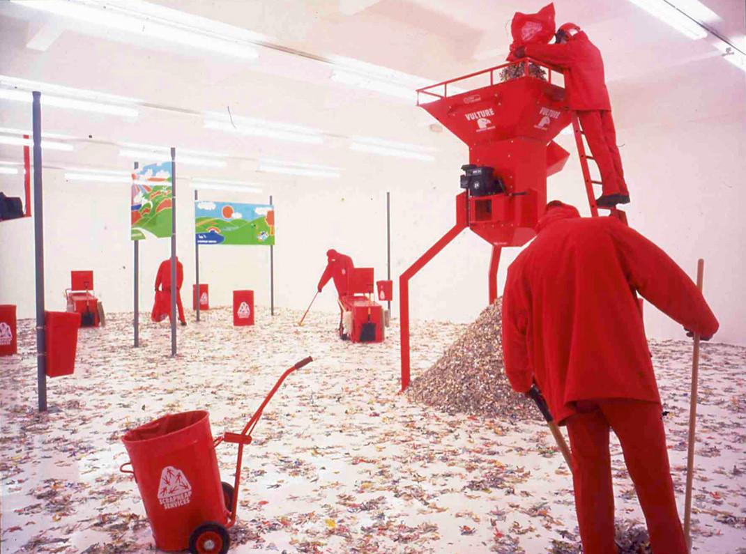 Que faire à Art Basel 2016 ? Le galeriste Thaddaeus Ropac confie ses meilleures adresses