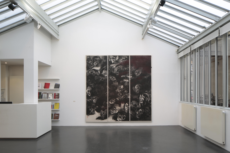 Art digital, jeu de toiles et peinture immersive… Cinq expositions à ne pas manquer cette semaine