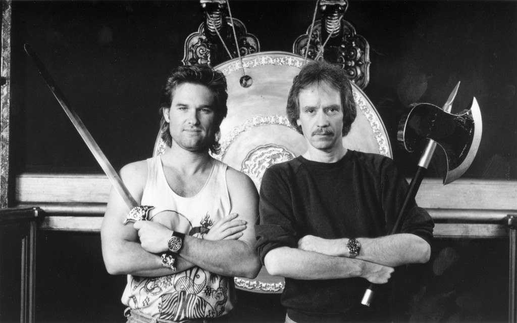Five things you should know about John Carpenter, the composer hidden behind the cult director