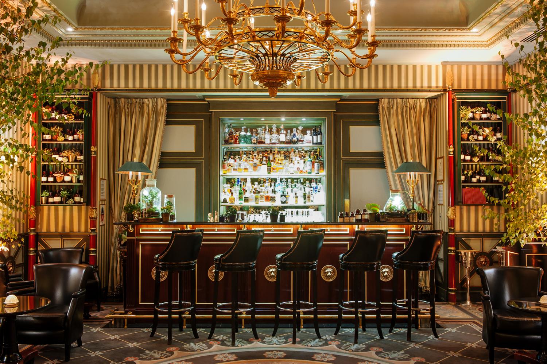 Les nouveaux bars à cocktails parisiens à ne pas manquer