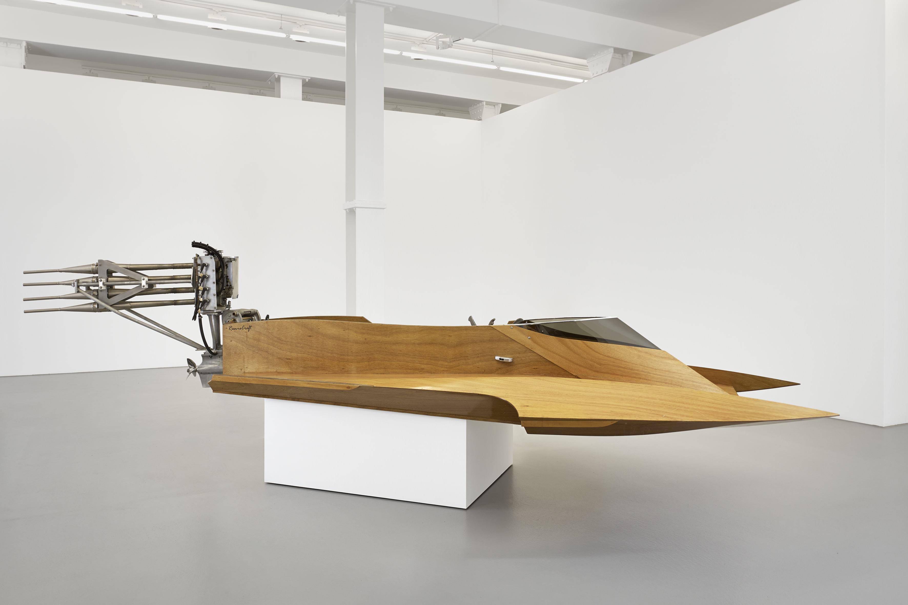 Avec Choices Paris, les galeries d'art contemporain s'exposent aux Beaux-Arts