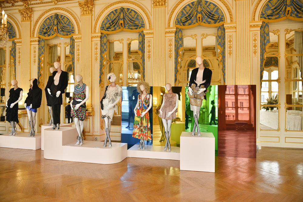Les talents du Festival d'Hyères s'exposent à Paris