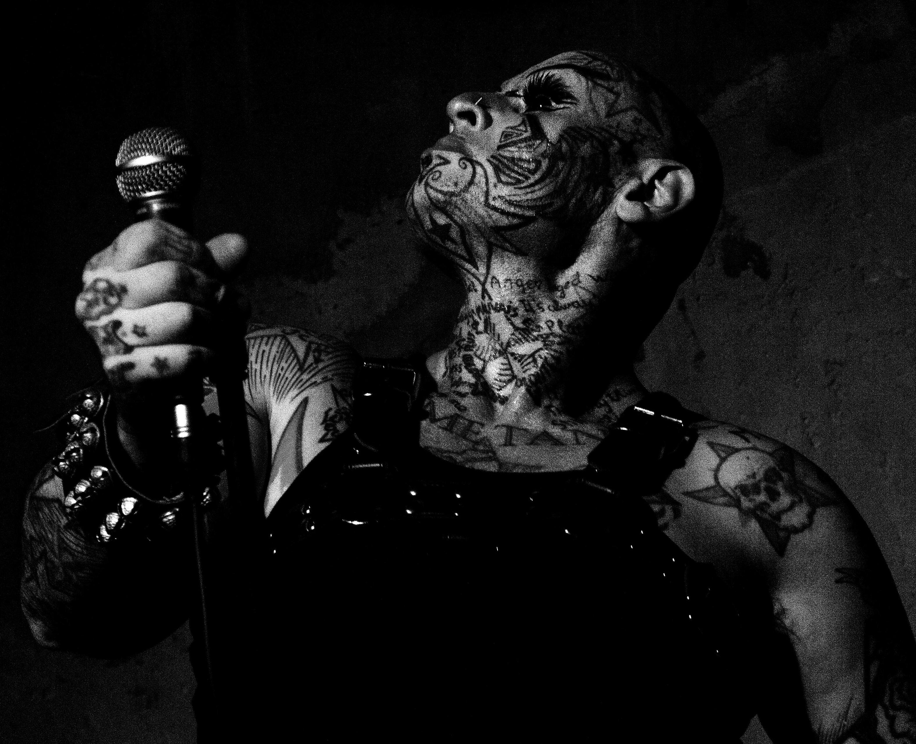 À Venise, les artistes font leur show en musique