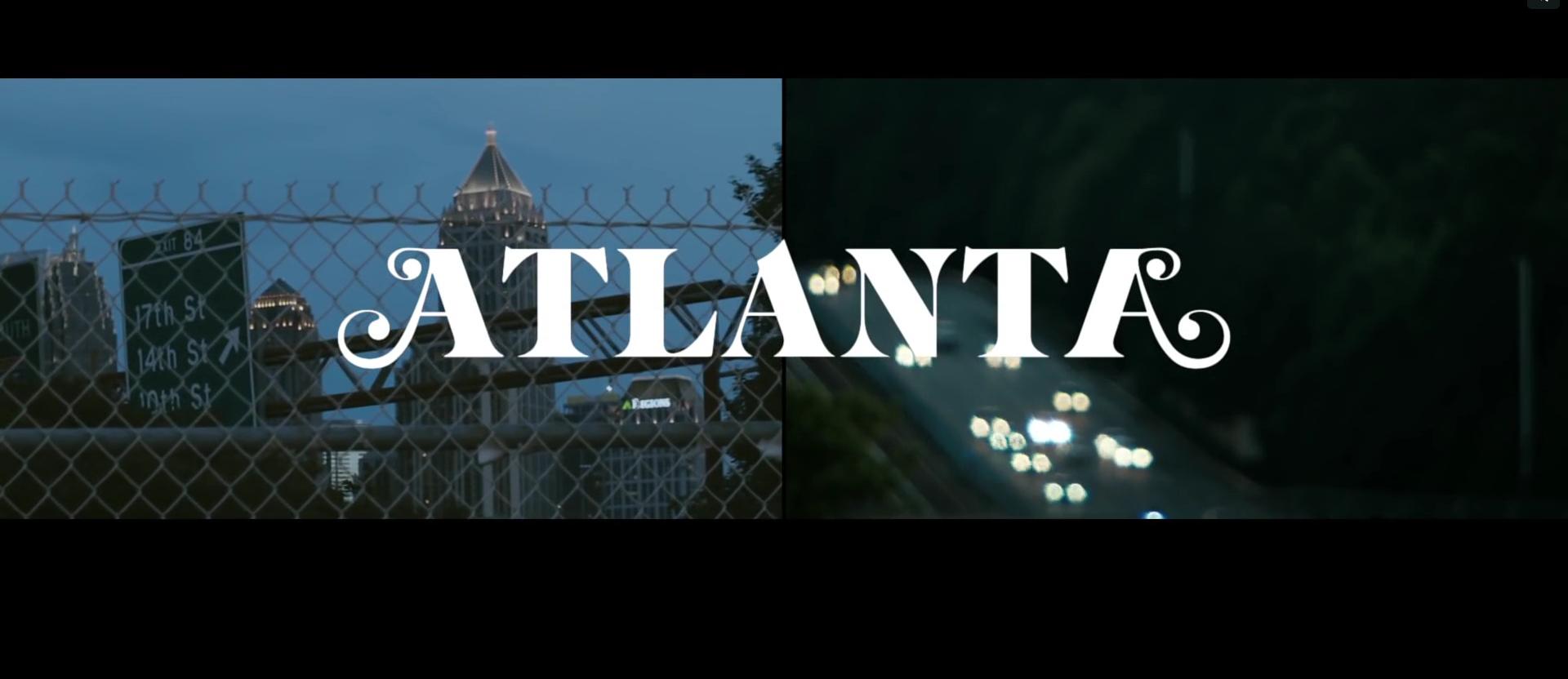 New York, Atlanta ou Tokyo: les villes, ces héroïnes de série