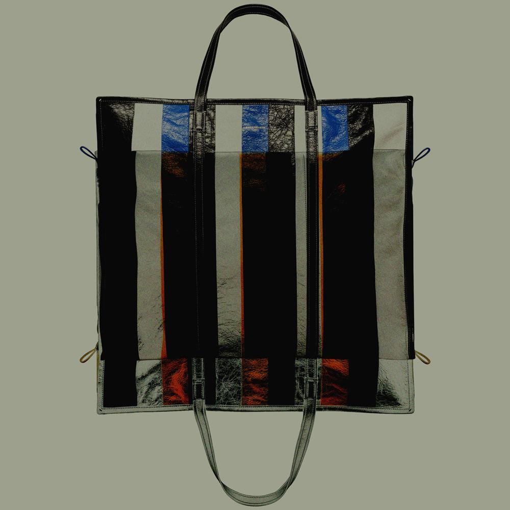 L'objet fétiche de la semaine : le Bazar Shopper de Balenciaga