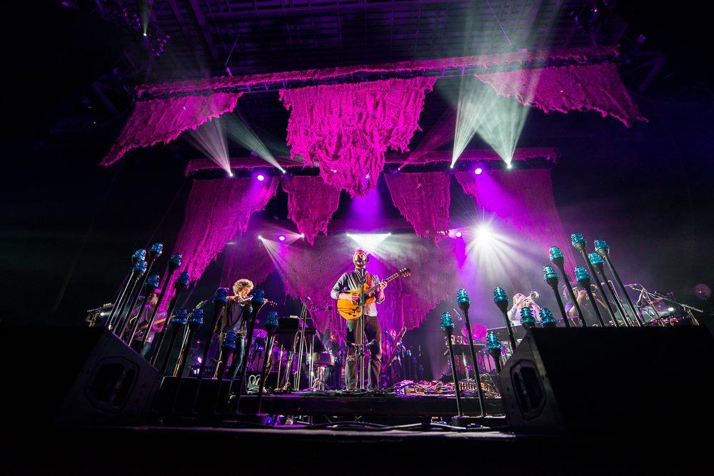 Pourquoi Bon Iver est-il l'artiste folk le plus passionnant de la rentrée ?