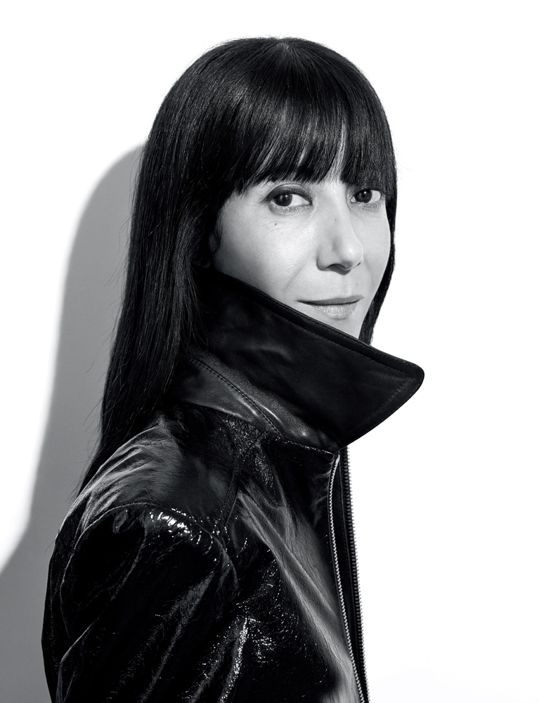 Bouchra Jarrar enters a new era at Lanvin