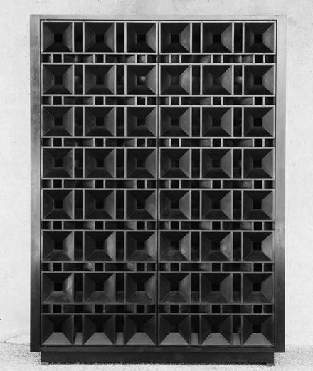 Joseph Dirand, architecte et designer, présente sa première collection de mobilier en nom propre