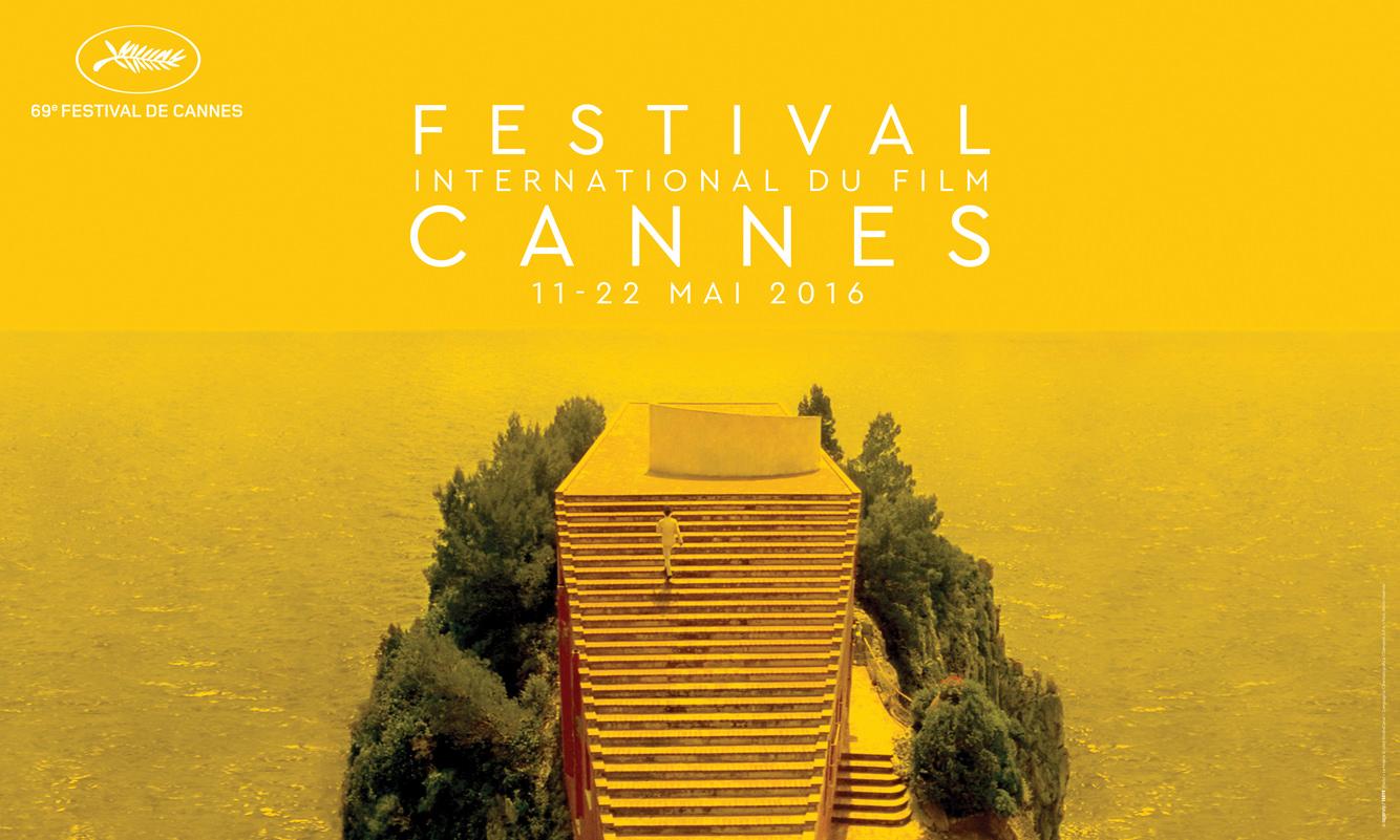 Les dessous du Festival de Cannes par Thierry Frémaux, son délégué général
