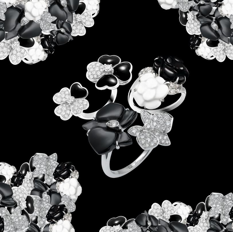 Jewellery in bloom