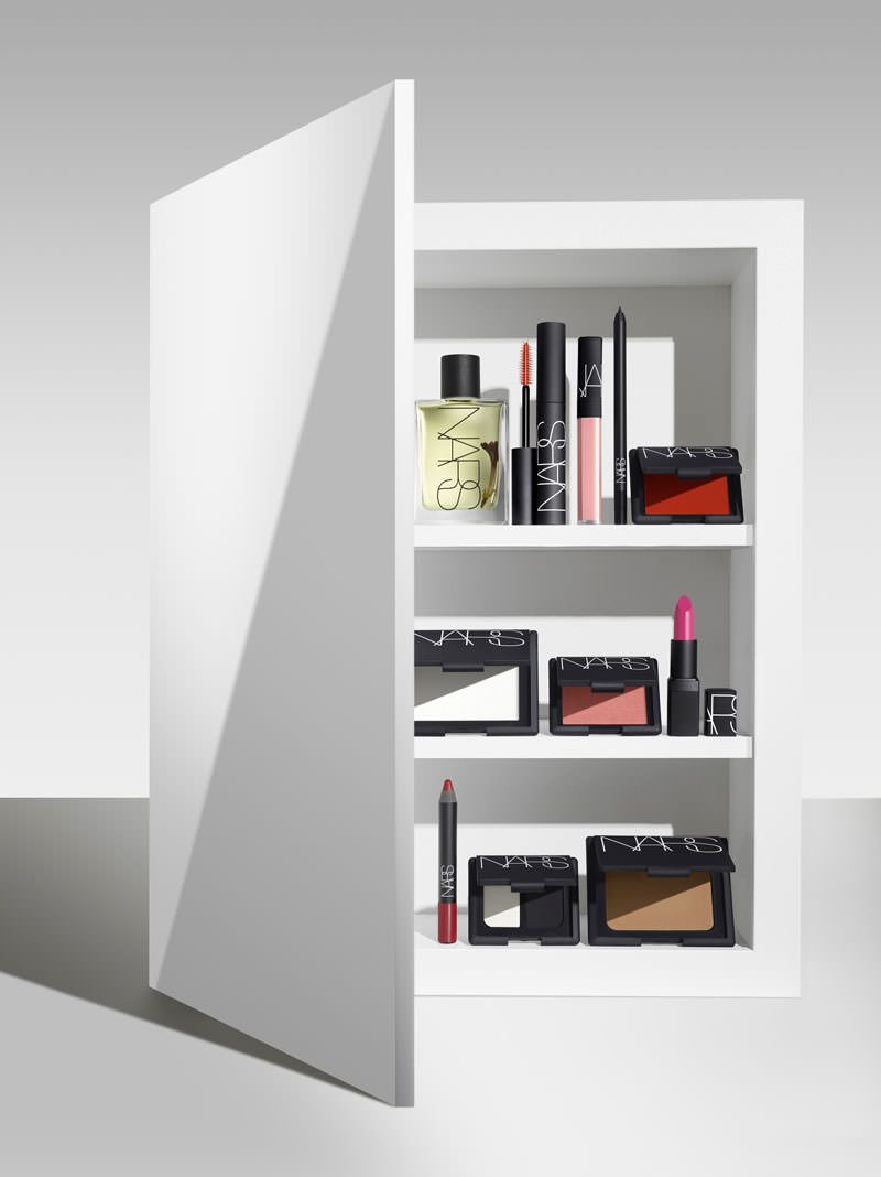 Nars' summer survival kit