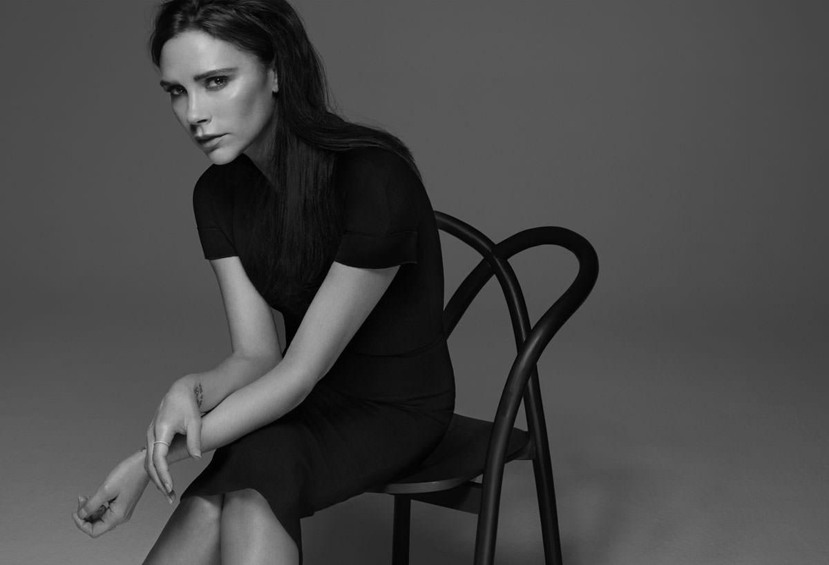 Victoria Beckham x Estée Lauder : the collaboration of the week
