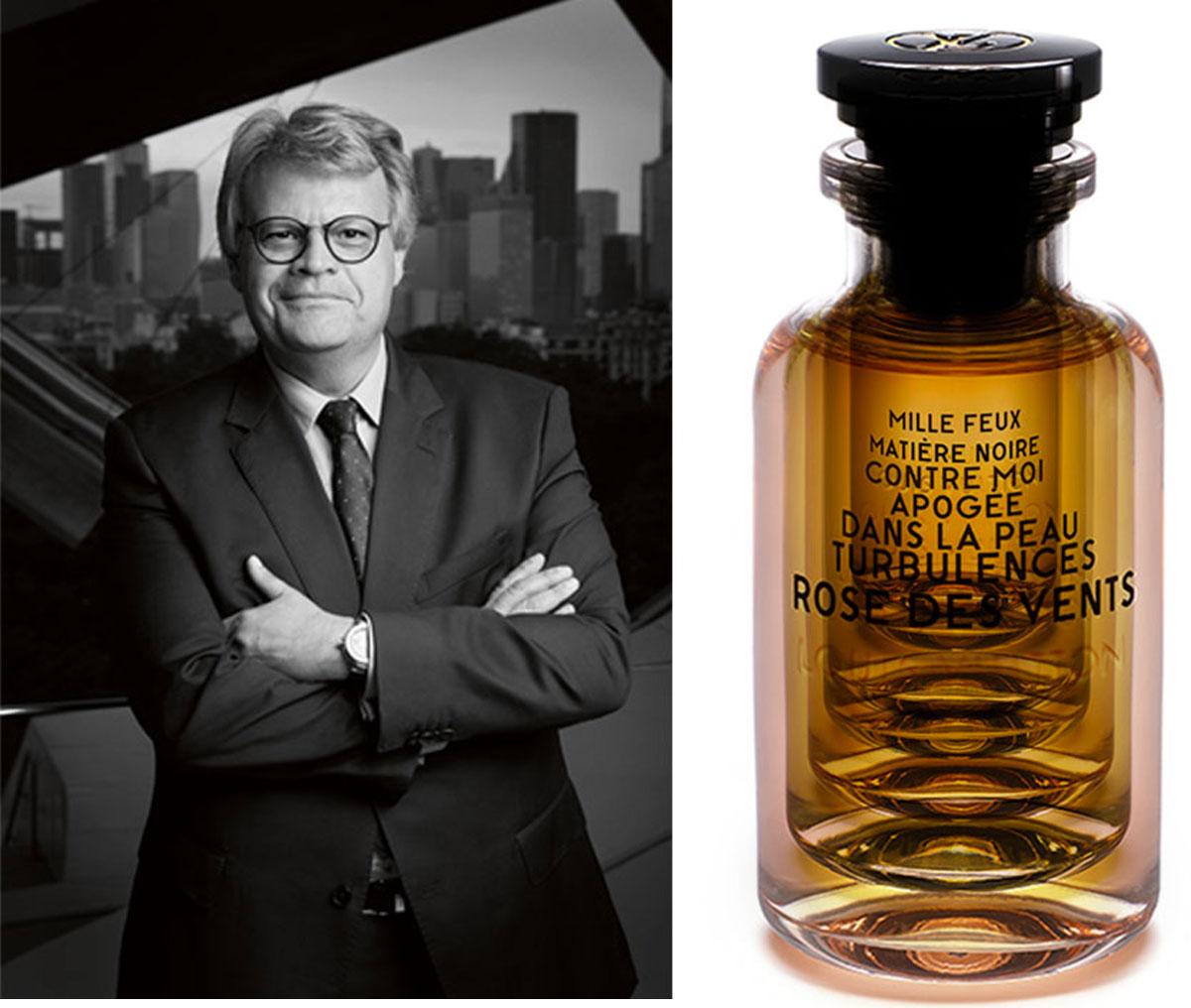 Parfums, la collection sentimentale signée Louis Vuitton
