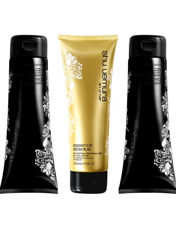 Le shampoing ultra light de Shu Uemura Art of Hair