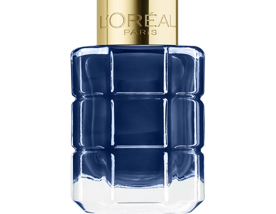 Le vernis à l'huile de L'Oréal