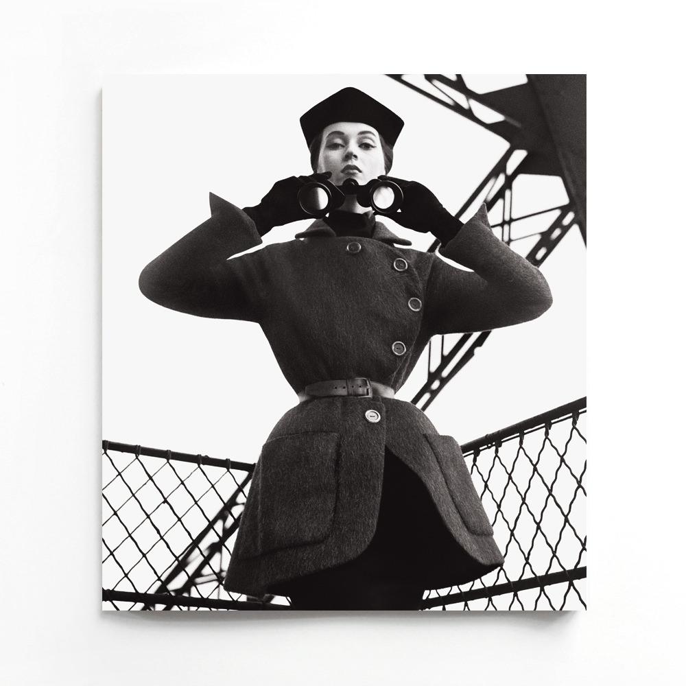 """""""Dior by Avedon"""", un regard légendaire sur la mode"""