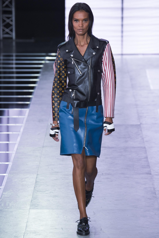 L'essentiel du défilé Louis Vuitton printemps-été 2016