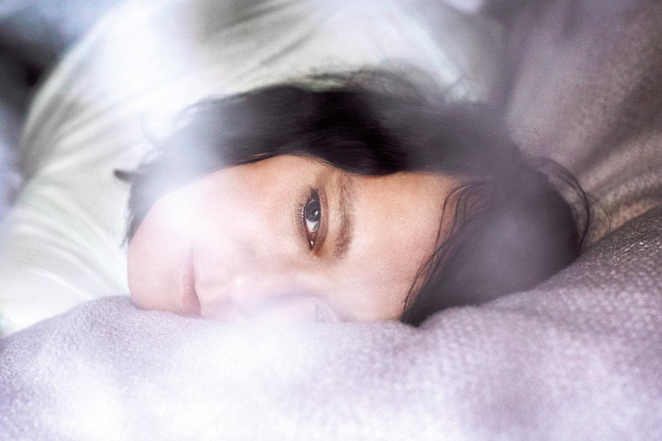 "Rencontre avec Anohni, la voix d'Antony and the Johnsons, pour son album ""Hopelessness"""