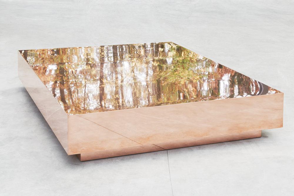 Joseph Dirand fusionne avec brio architecture et design pour sa très réussie première collection