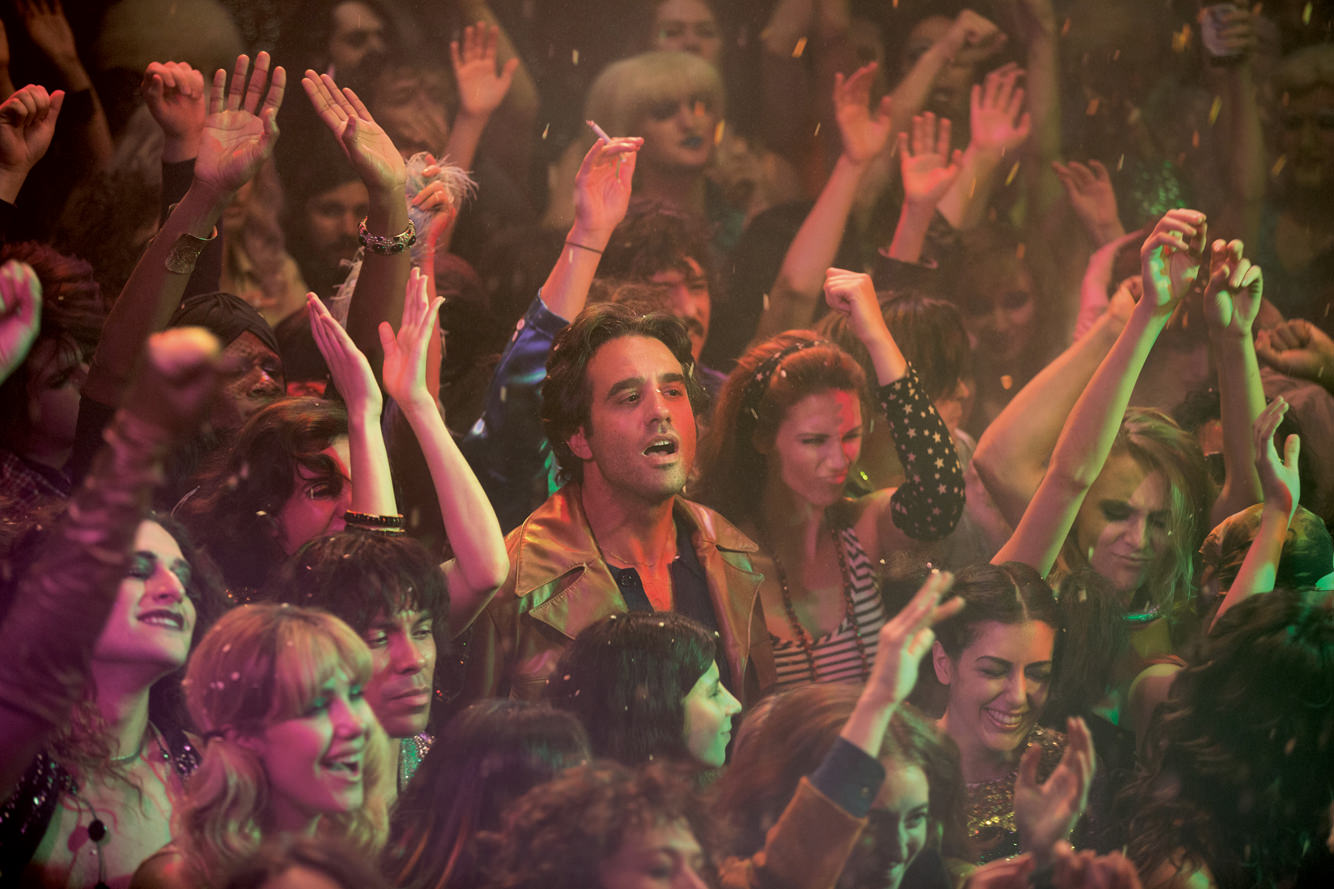 """What to think of """"Vinyl"""", the new Martin Scorsese and Mick Jagger series?"""