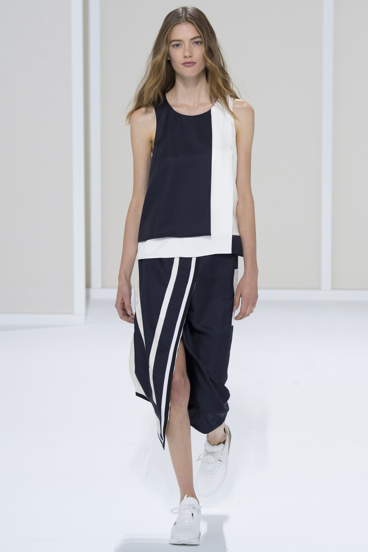 Hermès spring-summer 2016 show