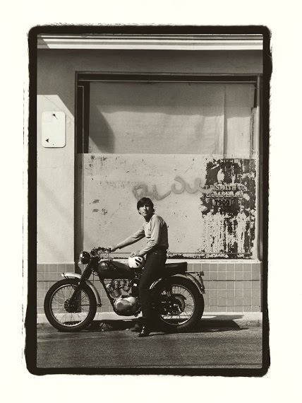 """Icons of the Sixties"" by Dennis Hopper at the Thaddaeus Ropac Gallery"