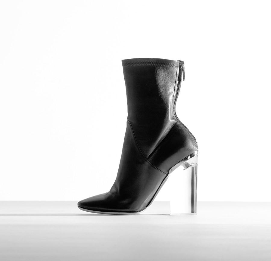 L'objet fétiche de la semaine: la bottine Dior