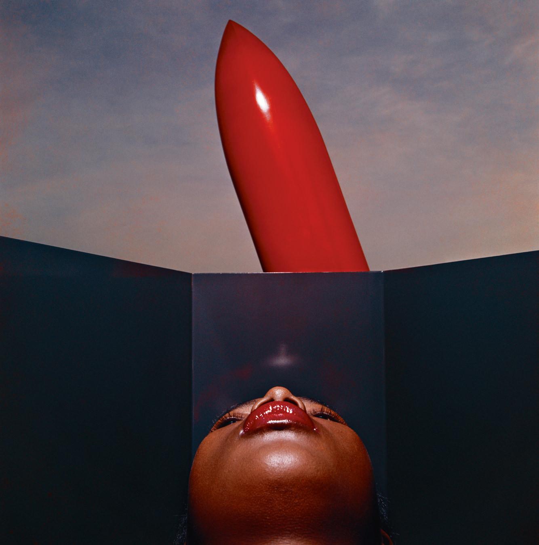 """""""Guy Bourdin – The Portraits"""" au Studio des Acacias : Guy Bourdin comme vous ne l'avez jamais vu"""