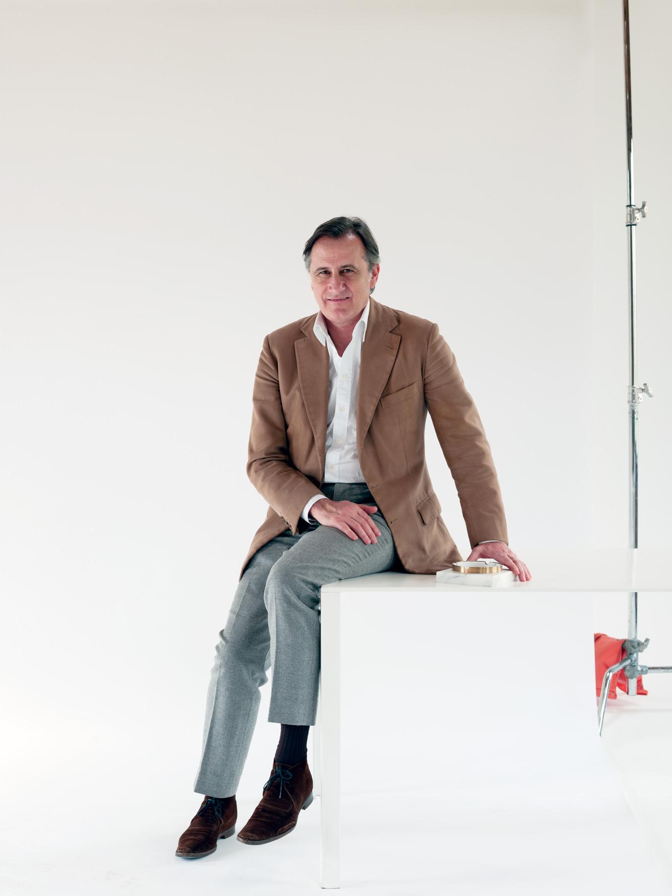 Dior Home ouvre ses portes à Londres