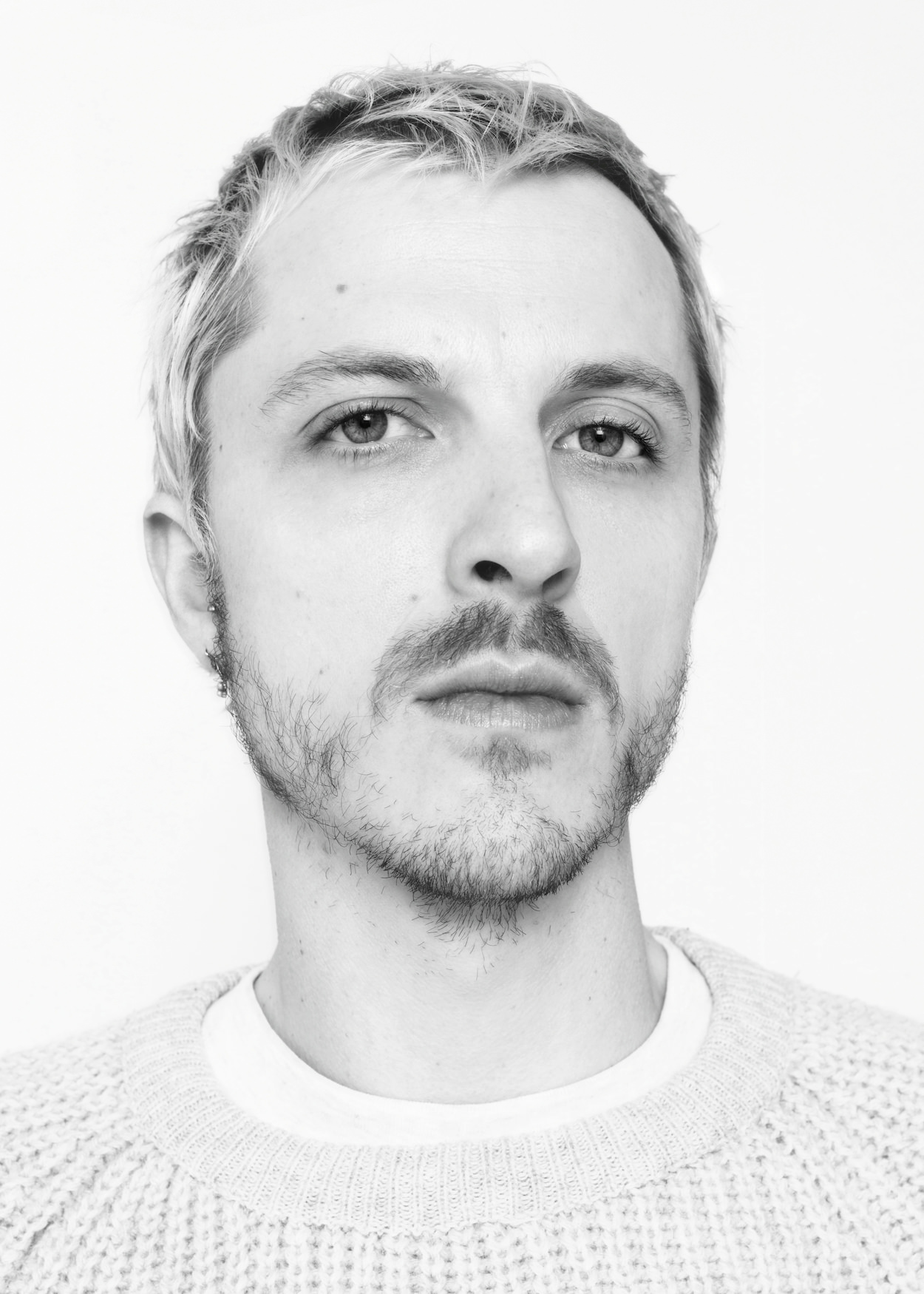 Discover Glenn Martens from Y/Project, young designer to follow