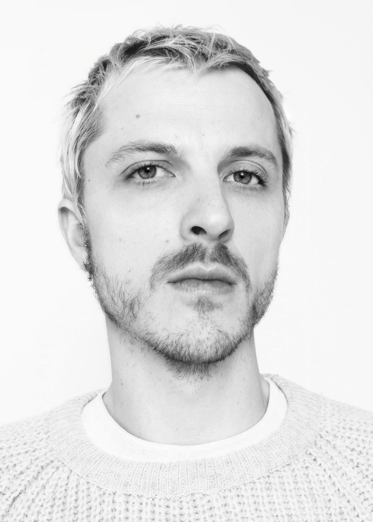 Rencontre avec Glenn Martens de Y/Project, jeune créateur à suivre