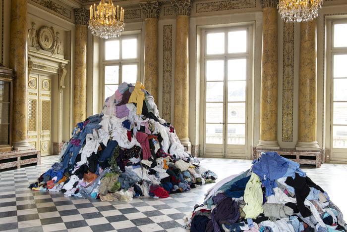 Take Me (I'm Yours) ou l'art à emporter à la Monnaie de Paris