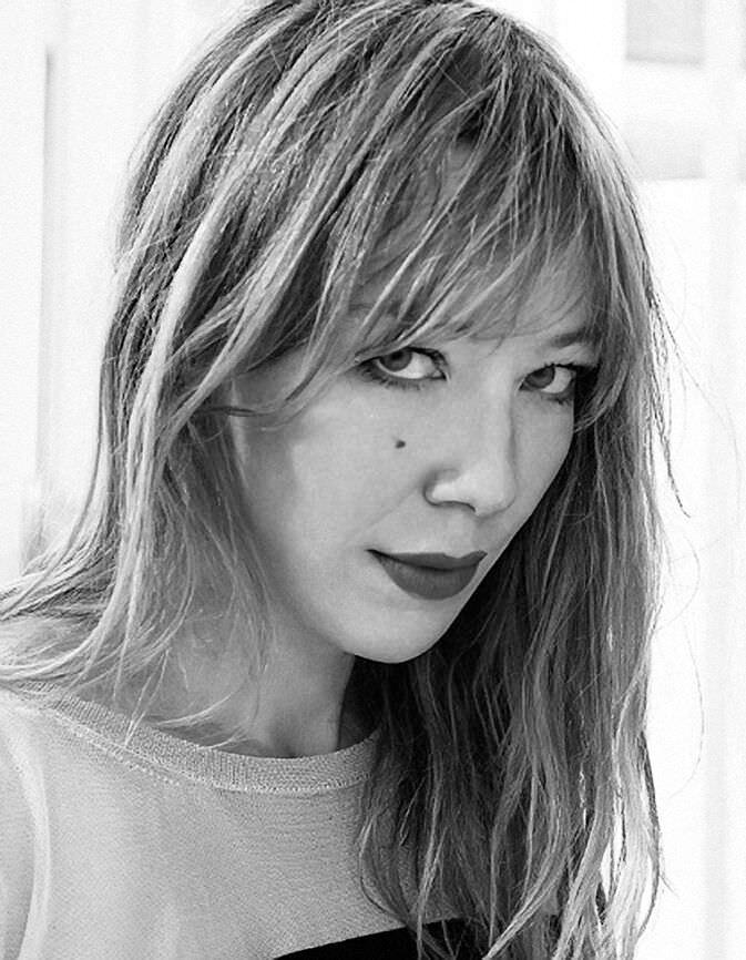 Three questions to... Johanna Senyk from Wanda Nylon