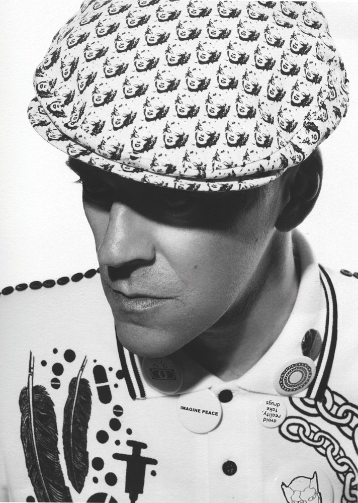 Who is Judy Blame, the last of the real English punks?