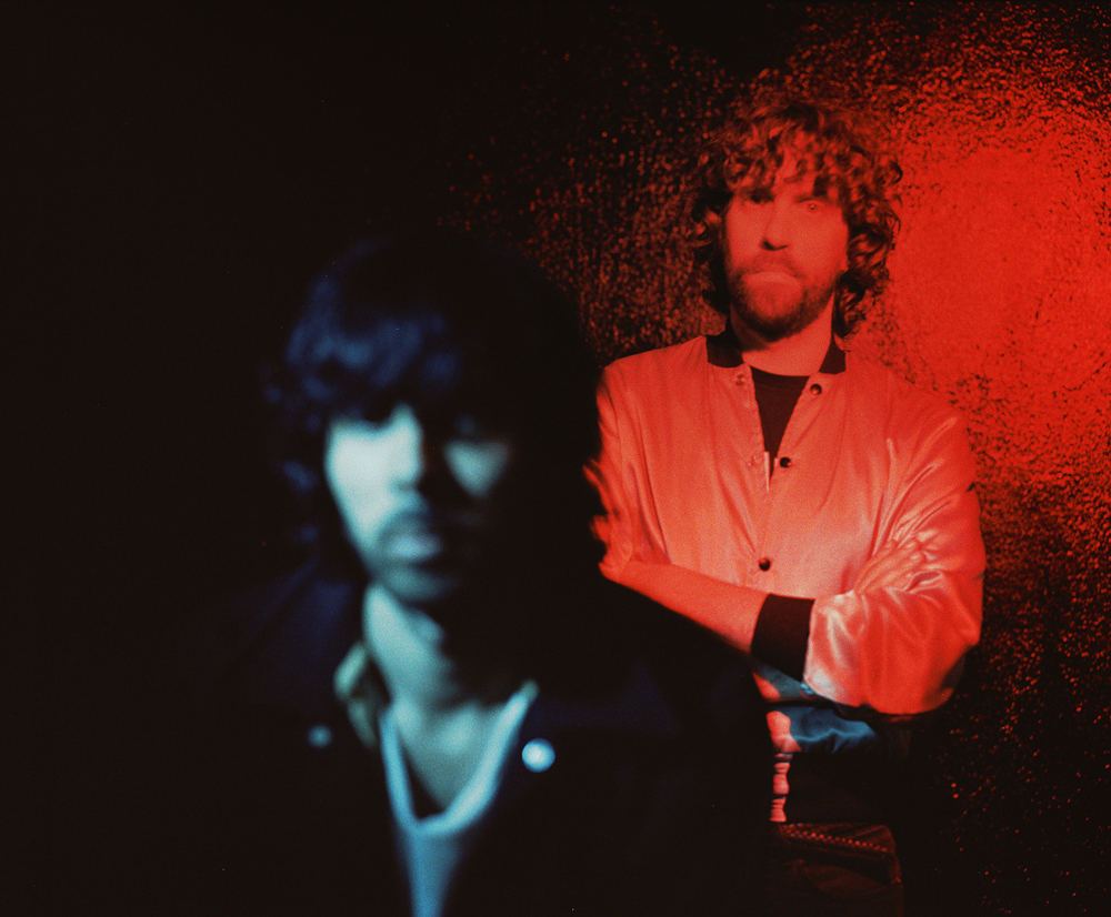 "Justice tells all about ""Woman"", their latest record"